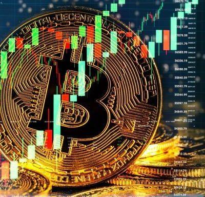 Crypto invesment company